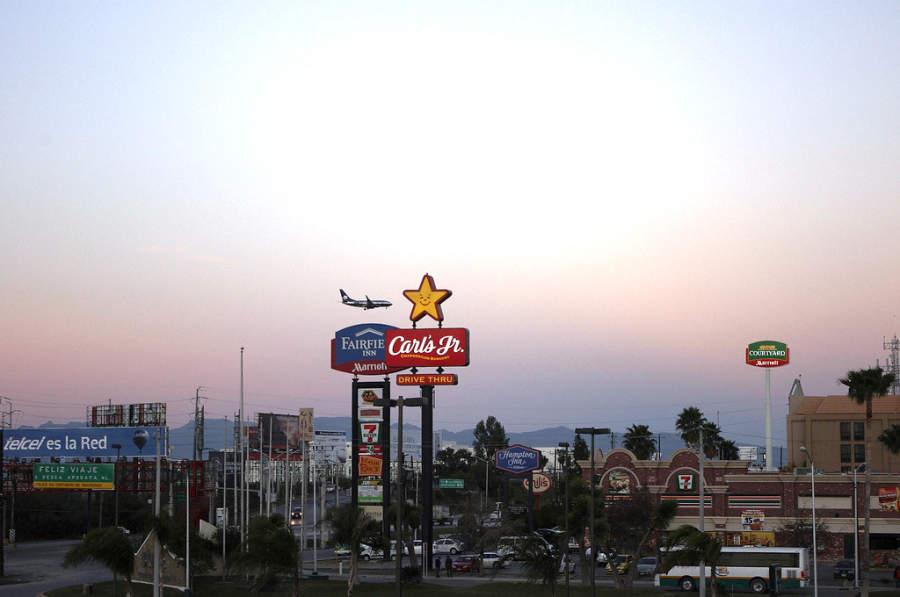 Ciudad Apodaca Mexico
