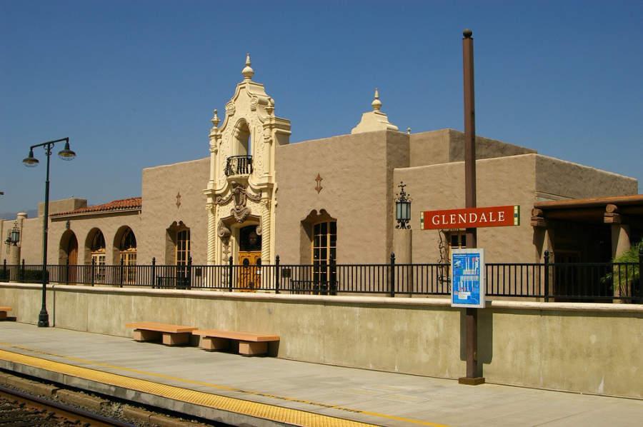 Clima en glendale california