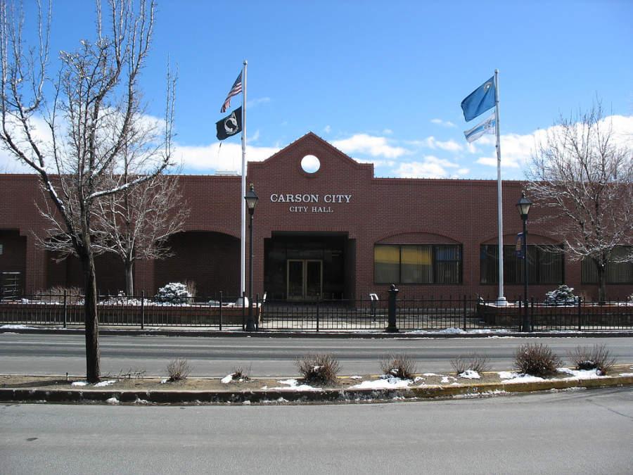 Carson City Nv United States