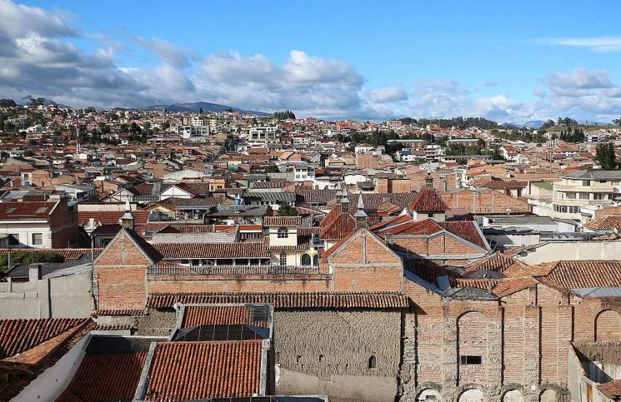 Santa Ana de los Cuatro Ríos de Cuenca b52bded3264
