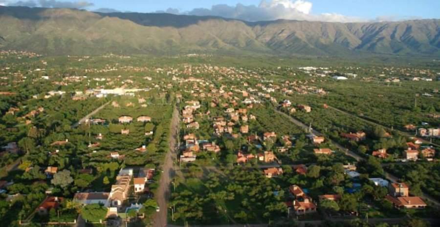 Villa de merlo argentina for Villas en argentina