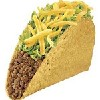 Crispy taco,El Paso, United States