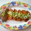 Enchiladas potosinas,San Luis Potosí, Mexico