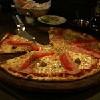 Pizza,Buenos Aires, Ciudad de, Argentina