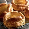 Yorkshire pudding,Londres, United Kingdom