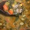 Pepper Pot Soup,Montego Bay, Jamaica, Jamaica