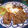 Carne asada,Chihuahua, Mexico