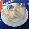 Aussie Pie,Port Douglas, Australia