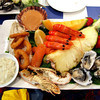 Seafood dish,Sídney, Australia, Australia