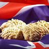 <p>Anzac Biscuit</p>,Port Douglas, Australia