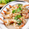 <p>Coconut Prawns</p>,Charlestown, Saint Kitts and Nevis