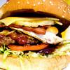 Australian Hamburger ,Adelaida, Australia