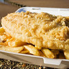 <p>Fish and chips</p>,Auckland, New Zealand (Aotearoa)