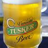Tusker®,Luganville, Vanuatu