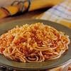 Spaghetti alla botarga,Olbia, Italy