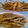 Frito a la gaditana,Cádiz, Spain
