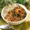 Shrimp Gumbo,Savannah, United States