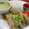 Sanya Chicken Rice ,Sanya, China