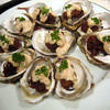 Oysters,Charlottetown, Canada