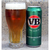 Victoria Bitter®,Port Hedland, Australia
