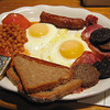 <p>Full Irish breakfast</p>,Dublín, Ireland