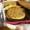 Potato Cake ,Newcastle, Australia