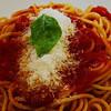 <p>Spaguetti al pomodoro</p>,Nápoles, Italy