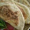 Sac böreği,Fethiye, Turkey