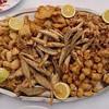 <p>Frituras de pescado</p>,Málaga, Spain