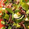 La Salade Niçoise,Saint-Tropez, France
