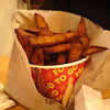 <p>Kumara Chips</p>,Dunedin, New Zealand (Aotearoa)