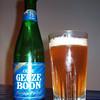 Cerveza Geuze,Bruselas, Belgium