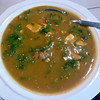Sopa cholulteca,San Andrés Cholula, Mexico