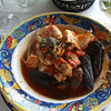 Crab cioppino,San Francisco, United States