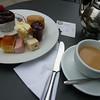 Afternoon tea,Londres, United Kingdom