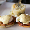 Eggs benedict,Nueva York, United States