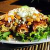 Enchilada queretana,Querétaro, Mexico