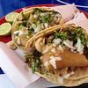 Tacos de tripa,Orizaba, Mexico