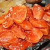 Dulce de camote,Bocoyna, Mexico