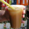 Jugo de caña de azúcar,Manaus, Brazil