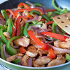 Fajitas,Irving, United States