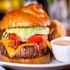 Steakhouse Burger,Sacramento, United States