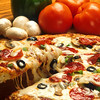 Pizza al estilo de California,San Jose, California, United States