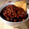 Chili con carne,Humble, United States