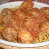 Grandma's style meatballs,Coral Gables, United States