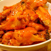 Buffalo wings,Buffalo, United States