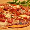 Pizza de pepperoni,Breckenridge, Colorado, United States