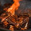 Carne estilo BBQ,Breckenridge, Colorado, United States