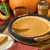 Pumpkin pie,Woodinville, Washington, United States