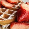 Belgium waffles,Tarrytown, United States